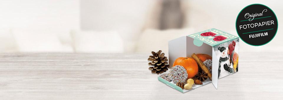 Weihnachtskalender Netto.Netto Foto