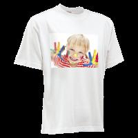 T-shirt topkwaliteit