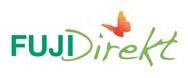 Logo zu Fotos und Fotoprodukte von Fujidirekt